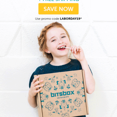 Bitsbox Labor Day Coupon: Get $20 Off On 3 Month Subscription!