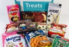 Treats Box August 2019 Review & Coupon