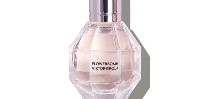 Allure Beauty Box Coupon: FREE Viktor & Rolf Flowerbomb Perfume Mini Replica with Subscription!