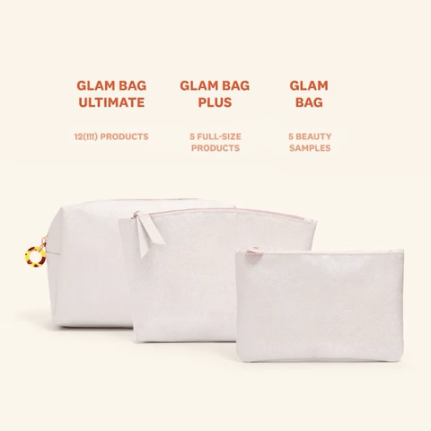 Ipsy Glam Bag Subscriptions Comparison!
