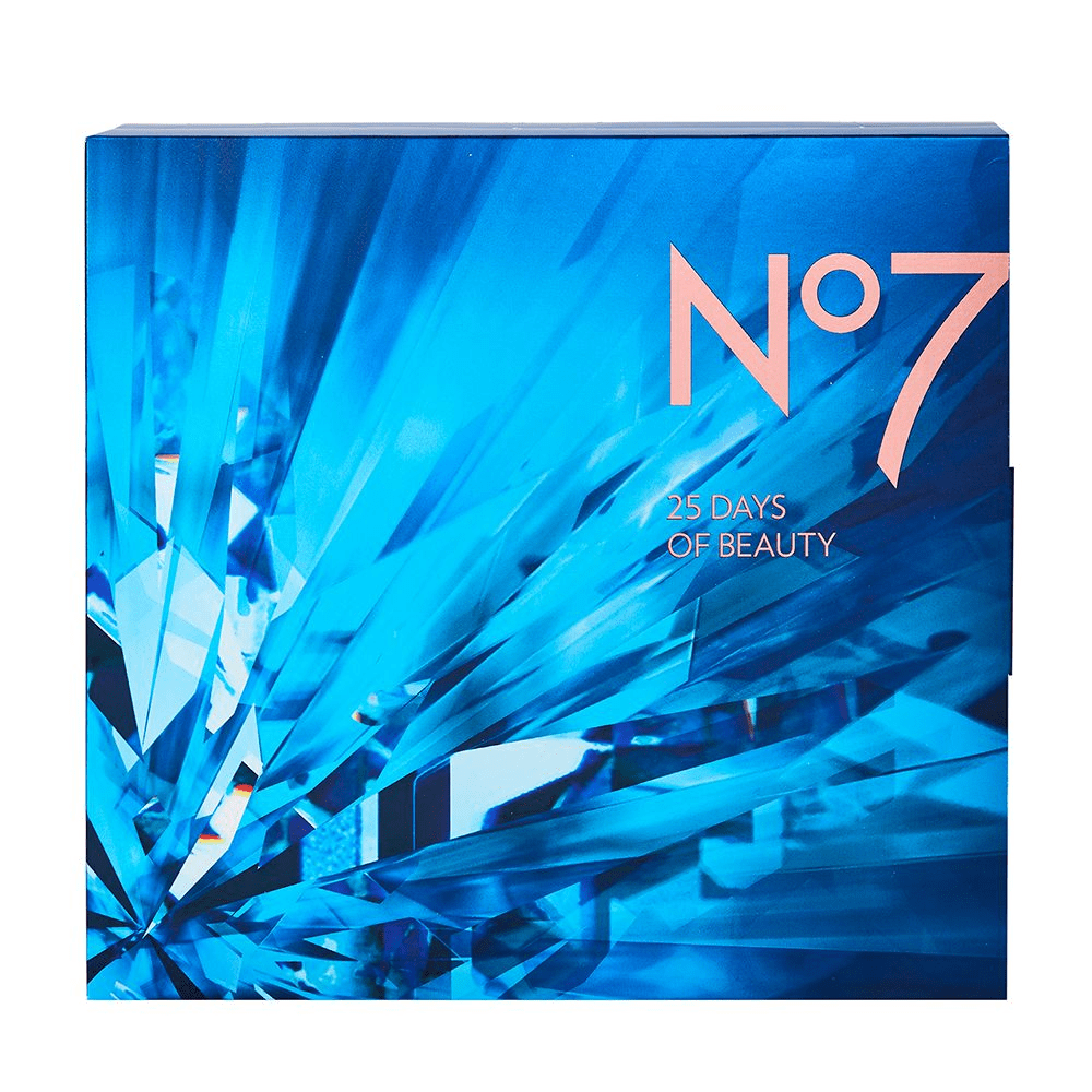 Boots No7 Advent Calendar 2019 Available Now!