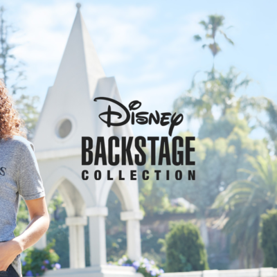 Disney Backstage Collection Subscription Box Available Now + October 2019 Spoilers!