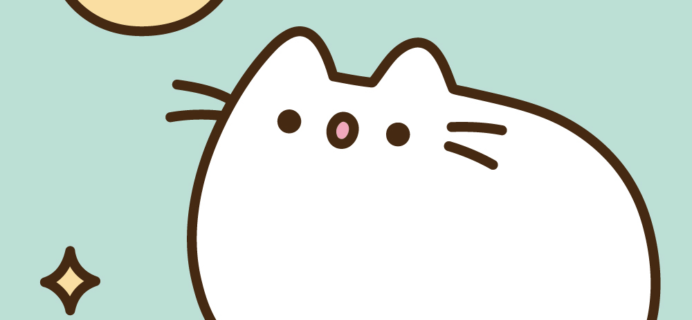 Pusheen Box Fall 2019 Spoiler #2!