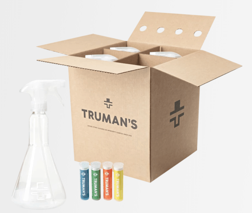 Everything Kitchens Coupon: Truman's Starter Kit Available Now + Coupon!