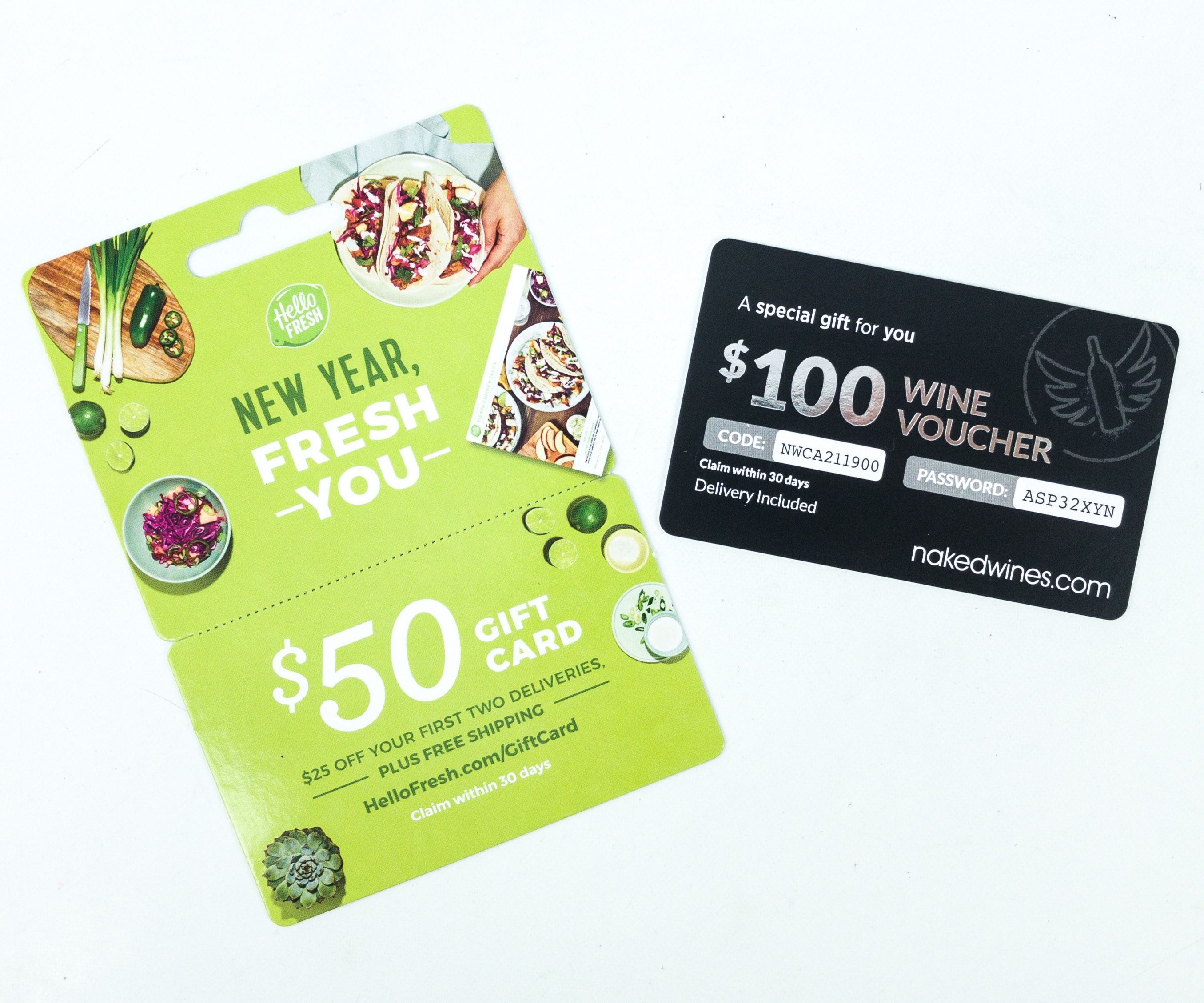 The Best Strategy To Use For Hello Fresh Gift Card