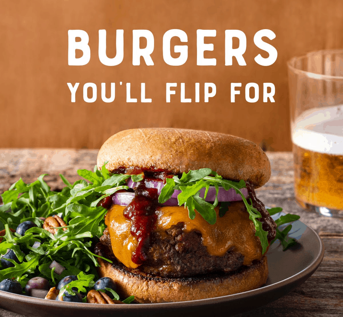 New Sun Basket Burger Menu Available Now + Coupon!