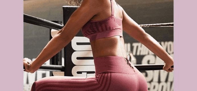 New Fabletics x Kelly Rowland Collection Available Now + New Member Coupon!