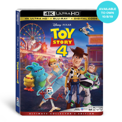 Disney Movie Club September 2019 Selection Time + Coupon!