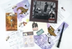 Sleuth Kings Subscription Box Review + Coupons – Case 022 The Trouble With Wizards