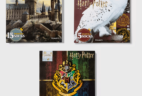 2019 Target Harry Potter Socks Advent Calendars Available Now!