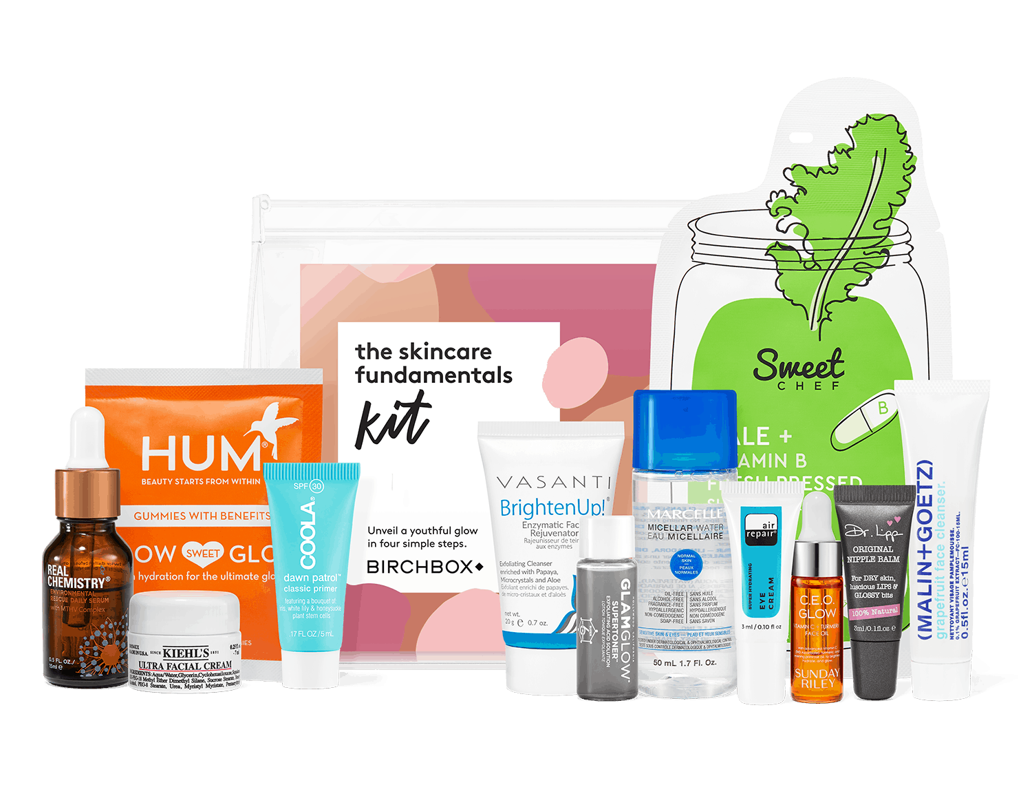 The Skincare Fundamentals Kit – New Birchbox Kit Available Now + Coupons!