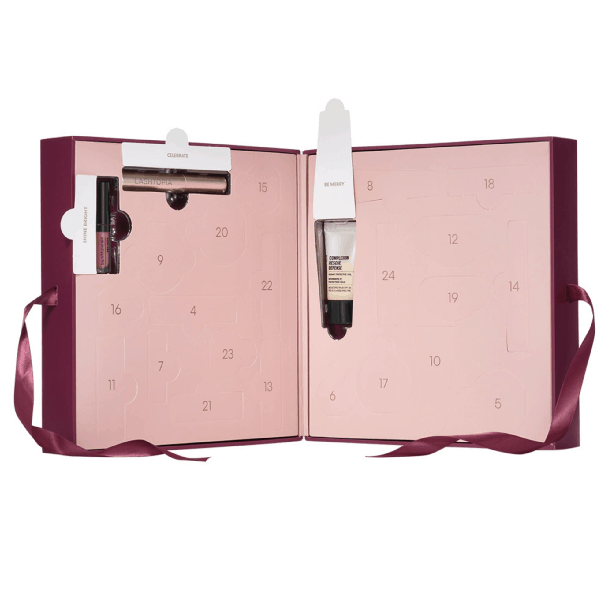 bareMinerals 2019 Beauty Advent Calendar Available Now + Full Spoilers!