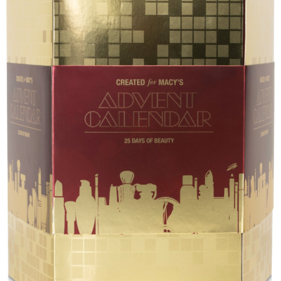 2019 Macy's Beauty Advent Calendar Available Now + Full Spoilers!