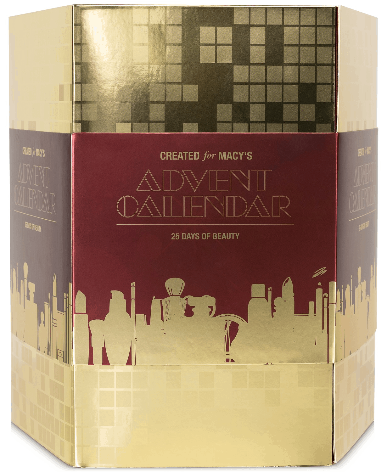 2019 Macy's Beauty Advent Calendar Black Friday Sale Coming Soon: 50% Off!