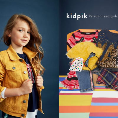 Kidpik Coupon: Save 40% On Your First Box!