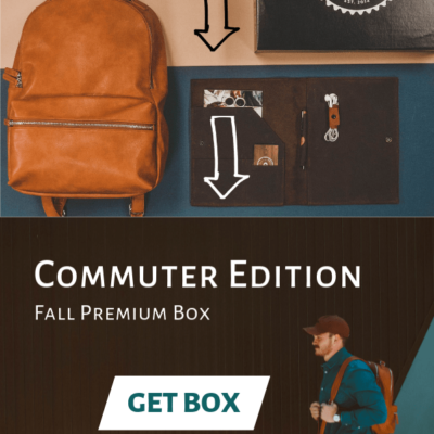 Gentleman's Box Premium Sale: Get $40 Off Your First Box!
