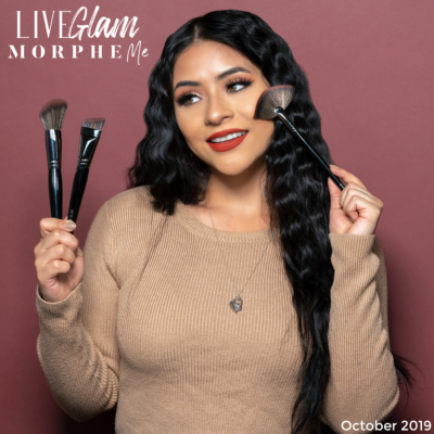 MorpheMe October 2019 Brush Club Full Spoilers + Coupon!