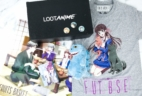 Loot Anime April 2019 Subscription Box Review & Coupons – NEW BEGINNINGS