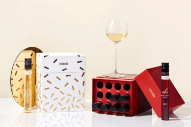 NAUGHTY & NICE: 2019 Vinebox 12 Nights of Wine Advent Calendars Available Now!