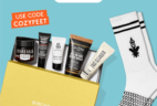 Birchbox Grooming Coupon: FREE Bombas Socks!