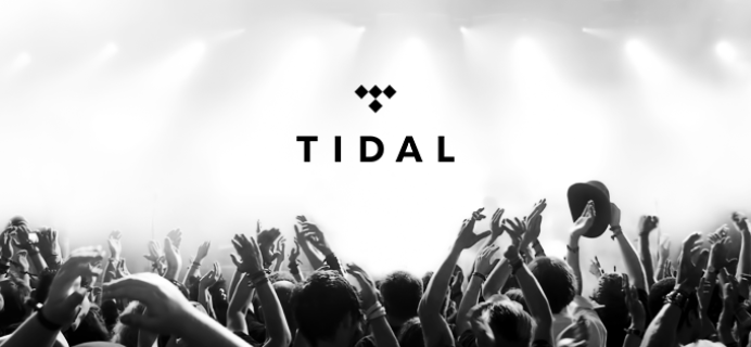 Tidal Coupon: Get Your First 3 Months For Just $5.99 & More!