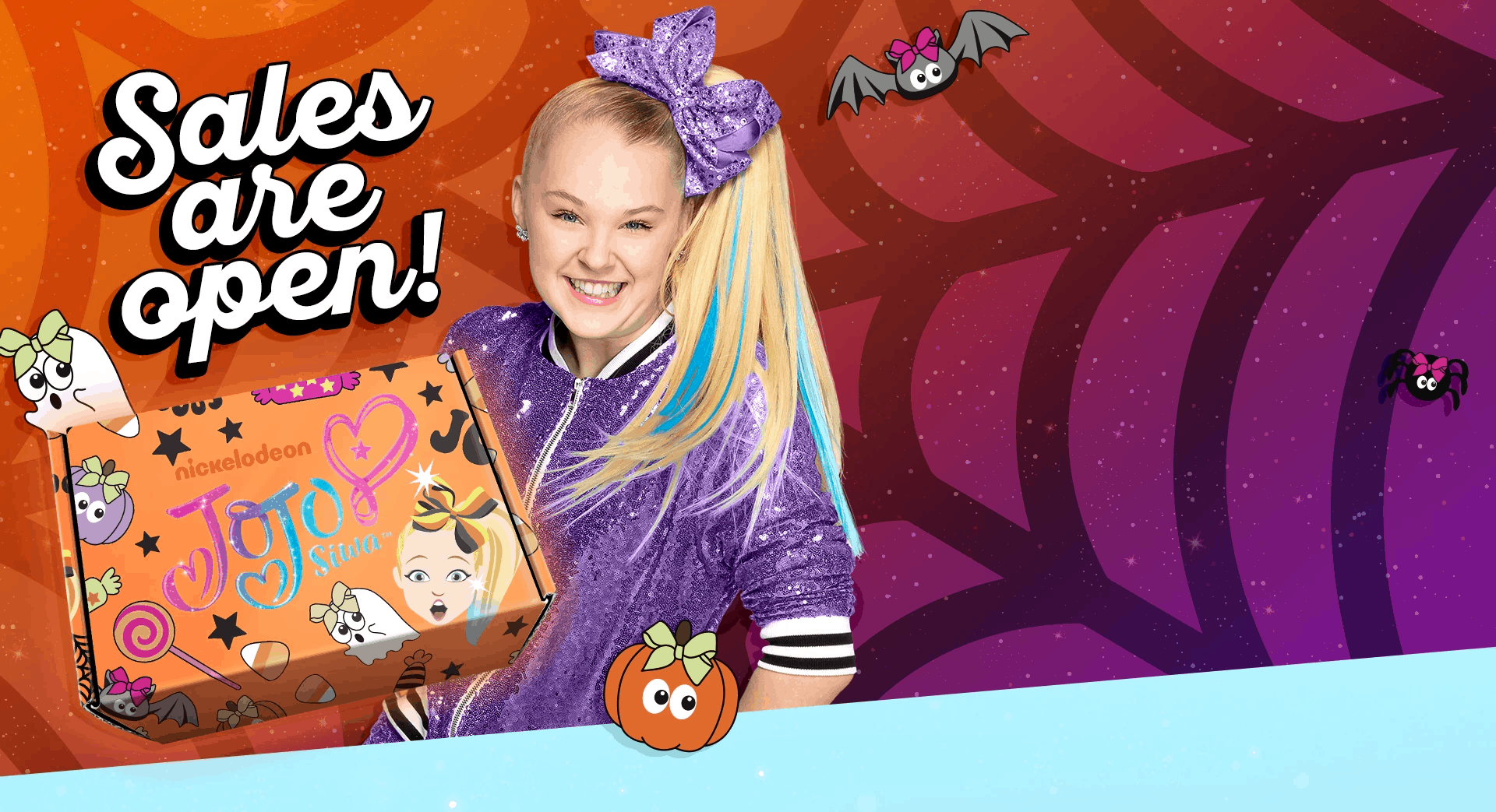 The Jojo Siwa Fall 2019 Box Full Spoilers!