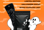 Sock Fancy Coupon: FREE Limited Edition Halloween Socks!