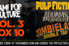 The BAM! Pop Culture Box October 2019 Franchise Spoilers!