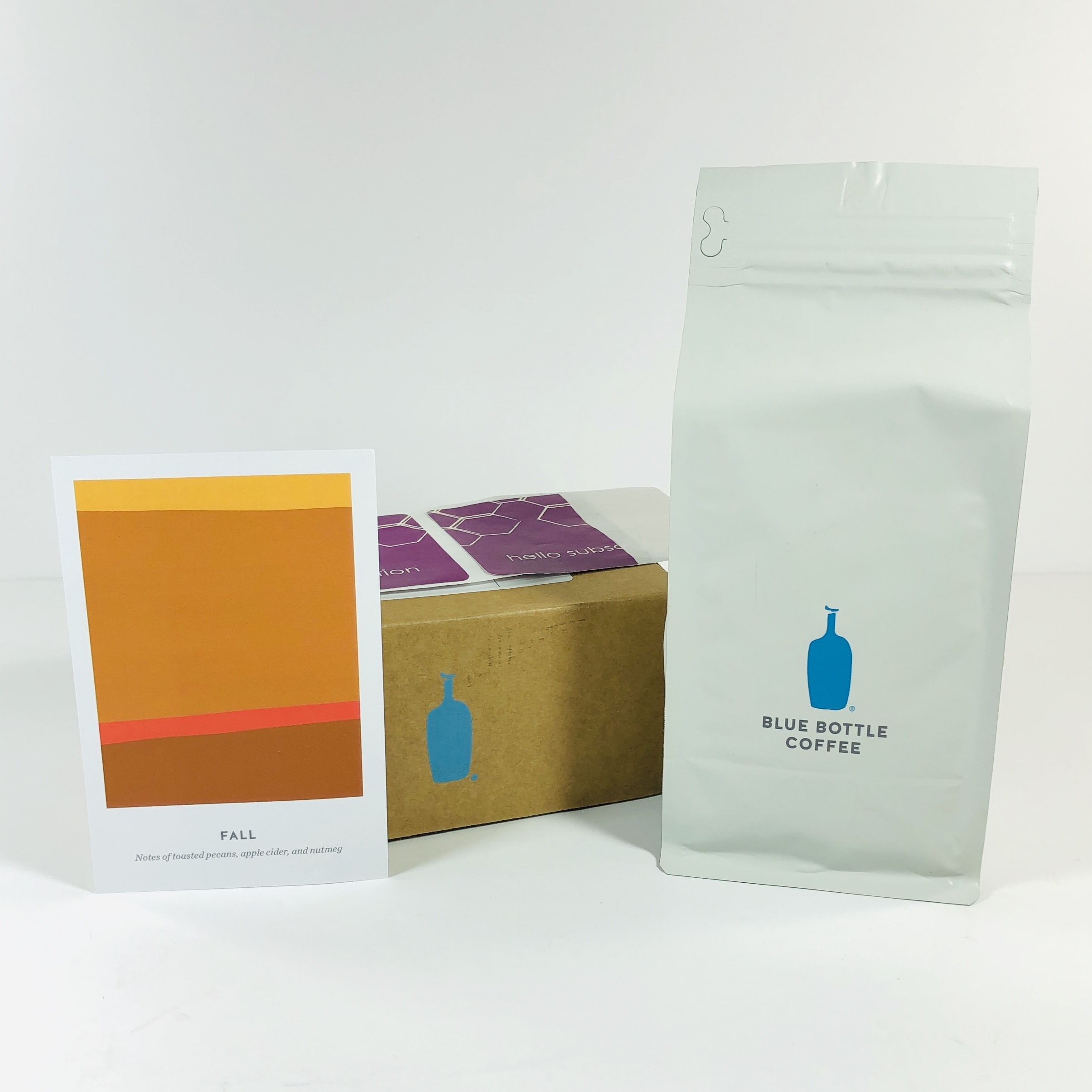 Blue Bottle Coffee September 2019 Review + Free Trial Coupon