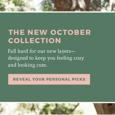 Fabletics October 2019 Selection Time + New Member Coupon!