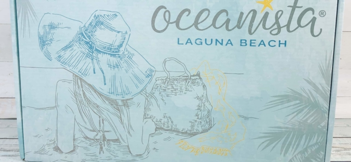 Oceanista Coupon: Get $10 Off!