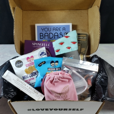 SinglesSwag Subscription Box Review & Coupon – August 2019
