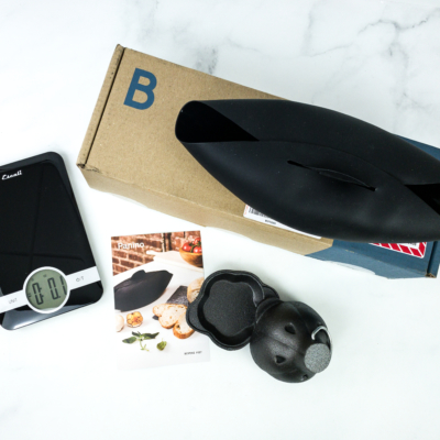Bespoke Post PANINO Box Review & Coupon – September 2019