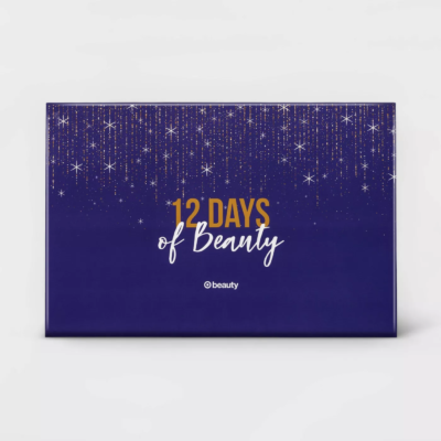 2019 Target 12 Days of Beauty Advent Calendar Coming Soon + Full Spoilers!