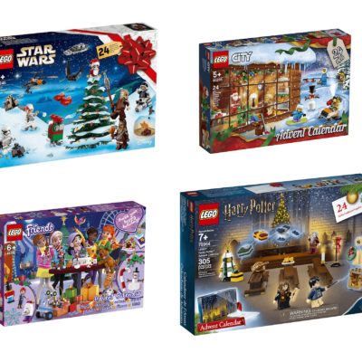 2019 Lego Advent Calendars Price Drop + Full Spoilers!