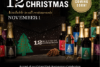 2019 Cooper's Hawk Advent Calendar Available For Pre-Order Now!
