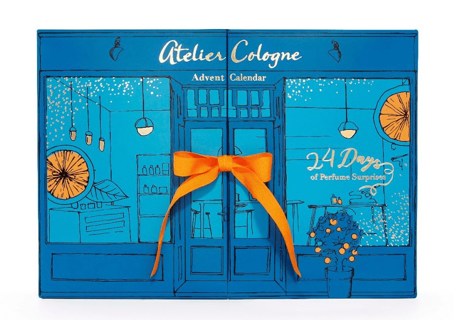 2019 Atelier Cologne Discovery Advent Calendar Available For Pre-Order Now + Full Spoilers!
