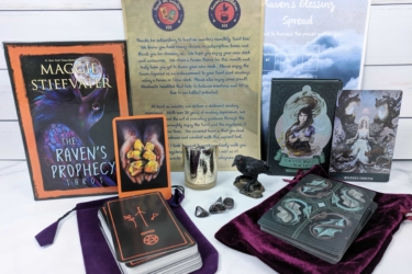 Mysteries Of The Tarot Black Friday Deal: Save 25% for Black Friday!