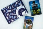 BookCase.Club November 2019 Subscription Box Review & 50% Off Coupon – Thrill Seeker Case!