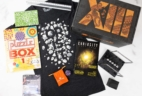 The Curiosity Box by VSauce Fall 2019 Subscription Box Review