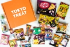 Tokyo Treat October 2019 Subscription Box Review + Coupon