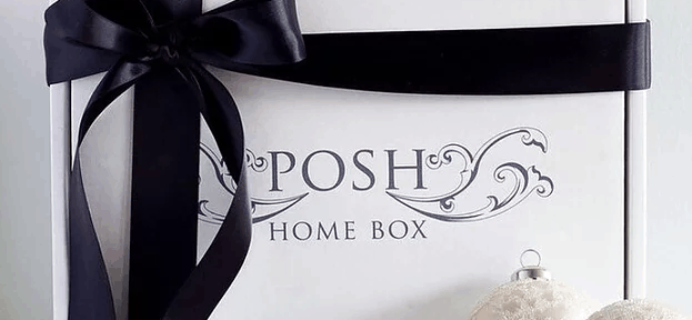 Posh Home Box Seasons of Style Winter 2019 Theme Spoilers!