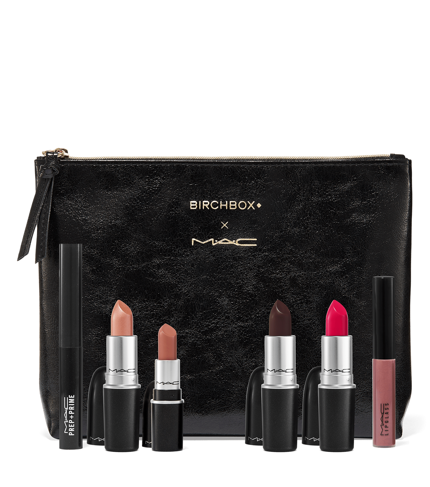 The Birchbox x M·A·C Cosmetics Lip Set – New Birchbox Kit Available Now + Coupons!