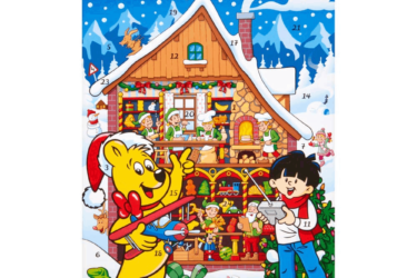 2019 Haribo Advent Calendar Available Now + Coupon!