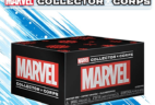 Marvel Collector Corps November 2019 Theme Spoilers!