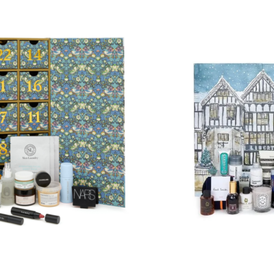 2019 Liberty Beauty Advent Calendars Available Now + Full Spoilers!