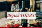 Gold Medal Wine Early Bird Sale: FREE Bonus Items + Up To $545 Off!
