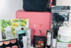 Ipsy Glam Bag Ultimate October 2019 Subscription Box Review