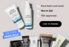 Birchbox Grooming Coupon: FREE Ursa Major Duo!