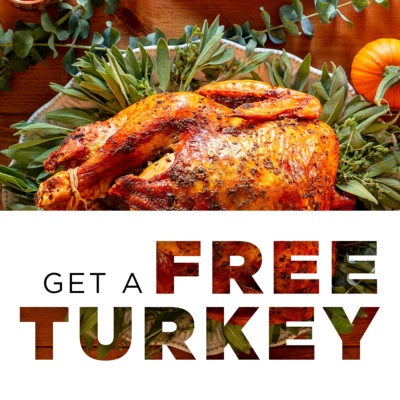 ButcherBox Deal: FREE Turkey with Subscription – LAST CHANCE!